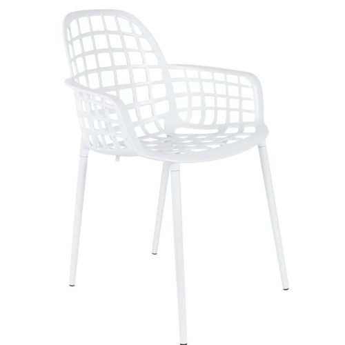 zuiver alber kuip garden armchair comfortable design chair