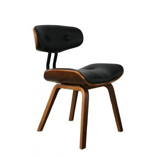 Dutchbone Blackwood Lounge Dining Chair / Innoconcept Design Ülőbútor