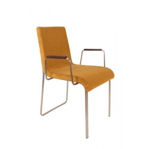 dutchbone-flor-upholstered-dining-chair-ochre (1)