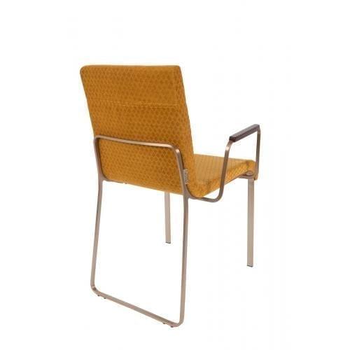 dutchbone-flor-upholstered-dining-chair-ochre (2)
