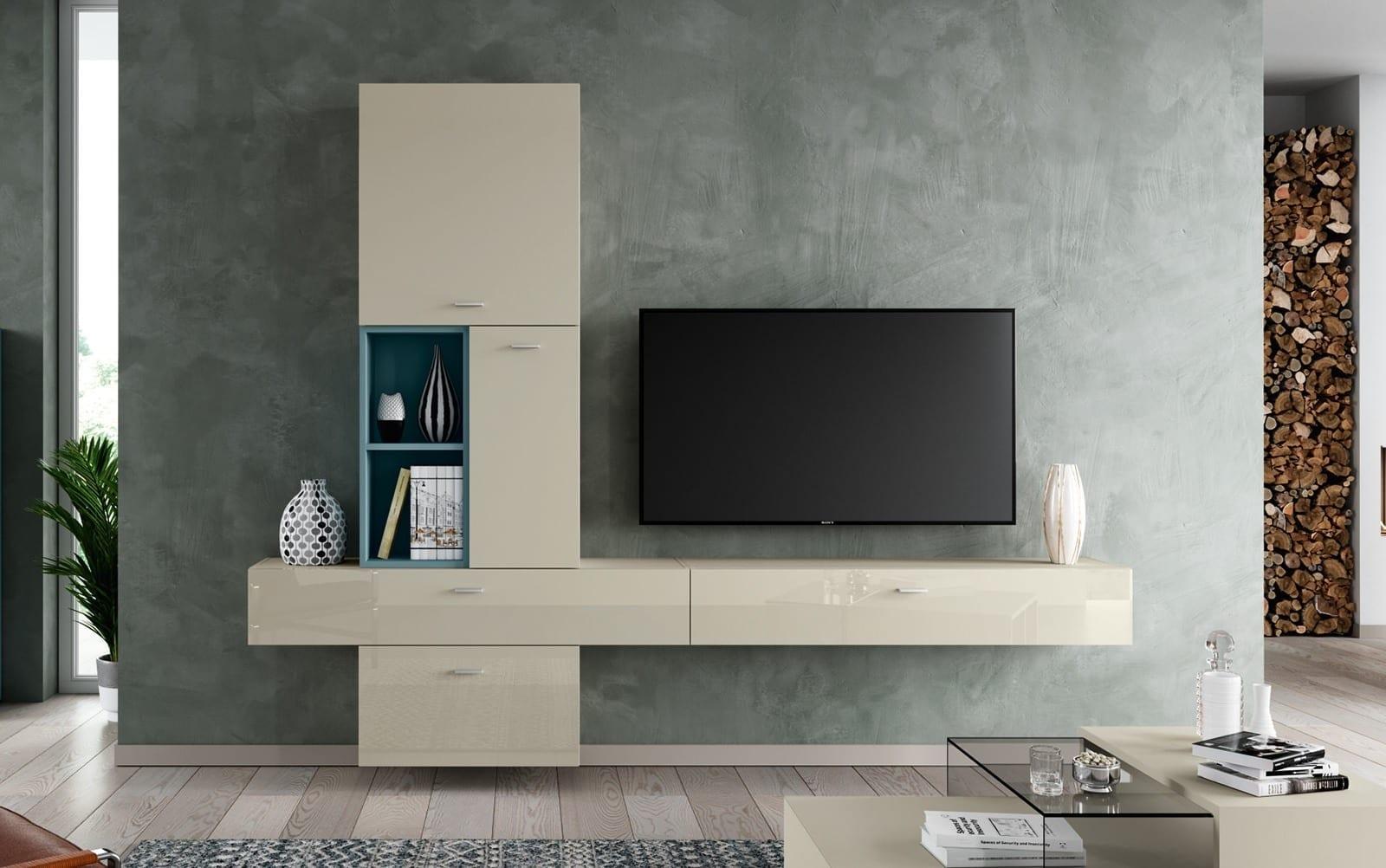 Hülsta No14 Living Room Combination I