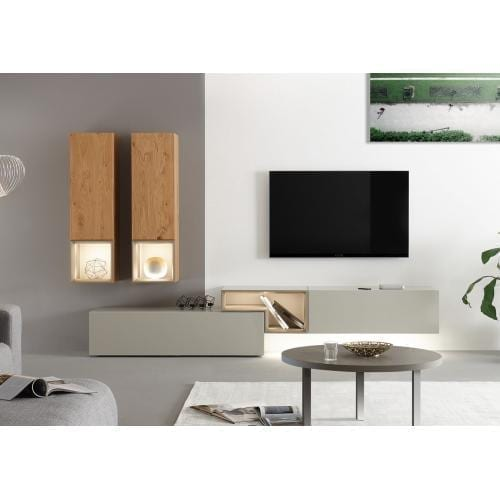 hülsta TETRIM Living room combination I. // Nappali kombináció I.