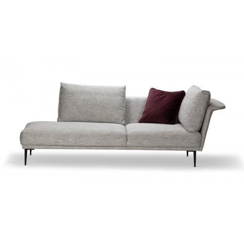 Theca Desio lounger sofa // kanapé