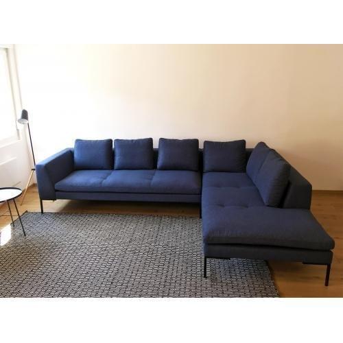 Theca Loano Design corner sofa / sarokkanapé / Innoconcept design