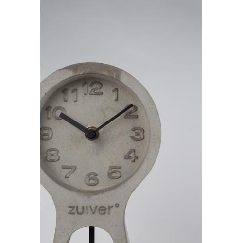 zuiver-pendulum-grey-black-table-desk-clock-asztali-ora-innoconcept-design (2)