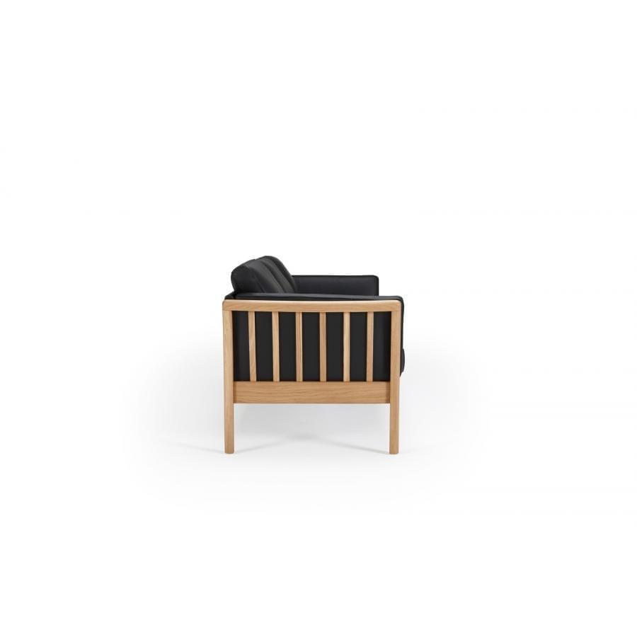 Kragelund Aya design bőr kanapé