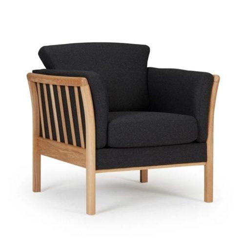Kragelund Aya design armchair