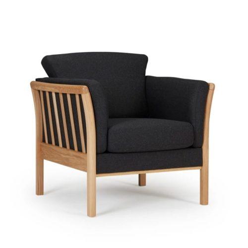 Kragelund Aya design fotel