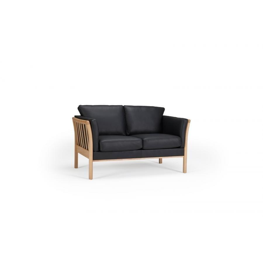 Kragelund Aya 2 seater design sofa