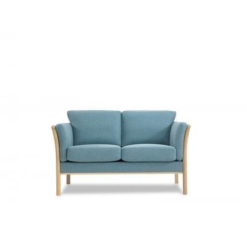 Kragelund Aya 2 személyes design kanapé