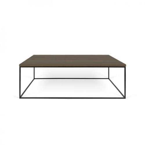 temahome-gleam_120-coffee_table-walnut-black_steel-dió-dohányzóasztal-innoconcept-design