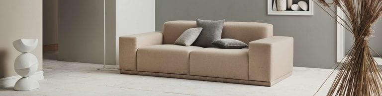 2-3 személyes kanapék