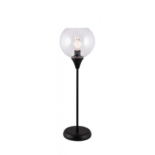 Globen Lighting Bowl table lamp clear // Bowl asztali lámpa átlátszó