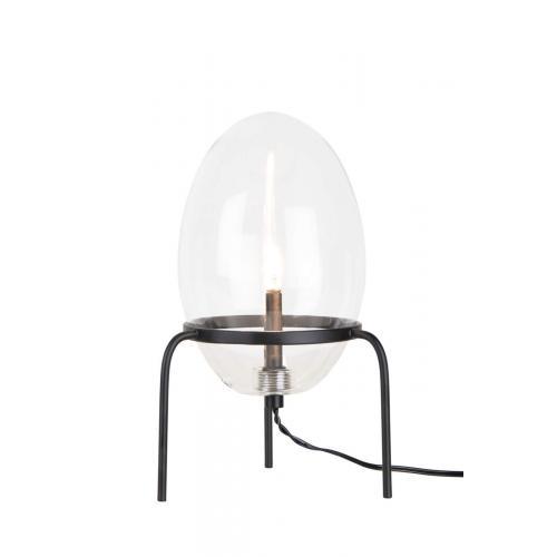 Globen Lighting Drops table lamp black // Drops asztali lámpa fekete