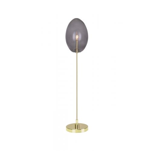 Globen Lighting Drops High table lamp smoke // Drops Magas asztali lámpa füst