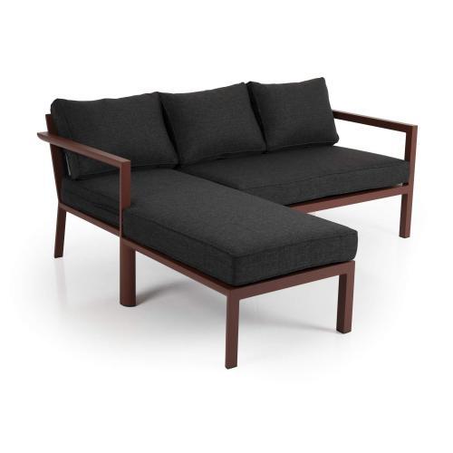 Brafab-Delia-outdoor-divan-sofa-red-front-külteri-lounger-kanape-piros-szembol