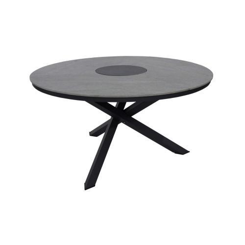 Brafab Kenora outdoor dining table/kültéri étkezőasztal