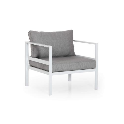 Brafab Leone outdoor armchair/kültéri fotel
