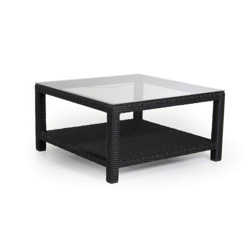 Brafab-Ninja-outdoor-coffee-table-black-kulteri-dohanyzoasztal-fekete
