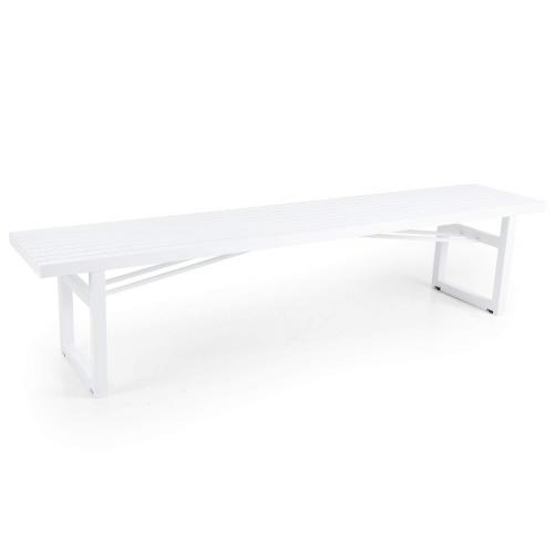 Brafab-Vevi-outdoor-bench-white-kulteri-pad-feher