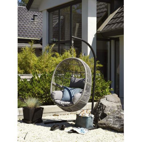 Brafab Vichy outdoor hanging swing/kültéri függő hintaszék