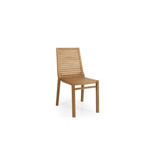 Brafab Volos outdoor dining chair/kültéri étkezőszék