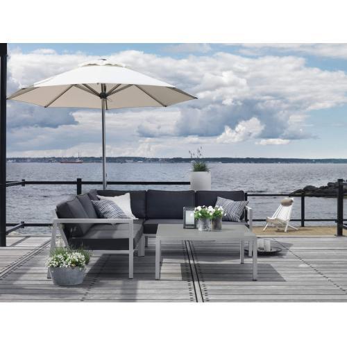 Brafab Belfort outdoor coffee table / kültéri dohányzóasztal