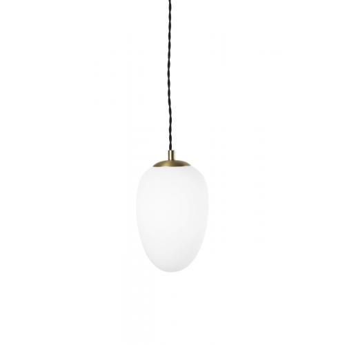 Globen Lighting Divine Mini pendant brass // Divine Mini függőlámpa réz