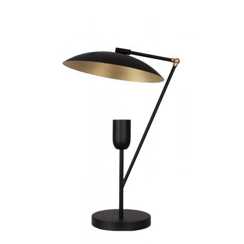 Globen Lighting Undercover table lamp black // Undercover asztali lámpa fekete