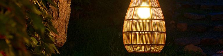 Kültéri világítás