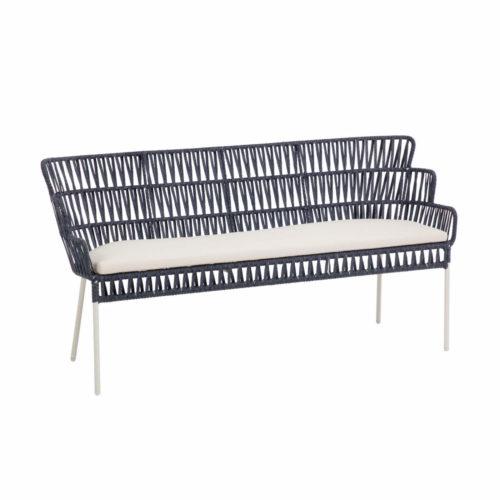 ROBYN outdoor bench // ROBYN kerti pad