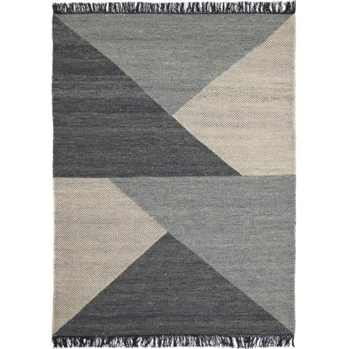 linie-design-essentials-charcoal-wool-rug-grey-gyapju-szonyeg-faszen