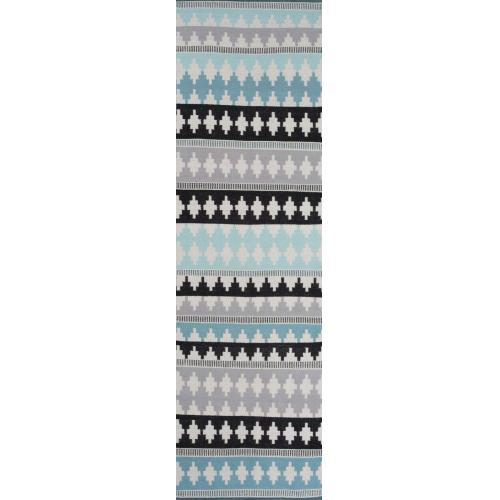 linie-design-essentials-nantes-cotton-rug-aqua-pamut-szonyeg-aqua