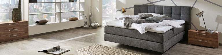 Boxspring beds