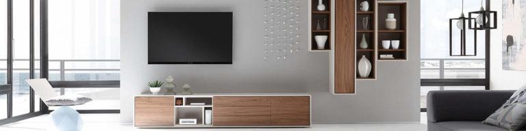 TV szekrények & Médiatárolók