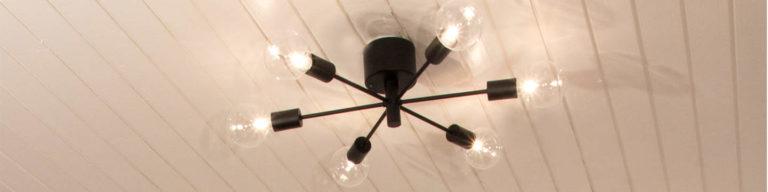 Mennyezeti lámpák