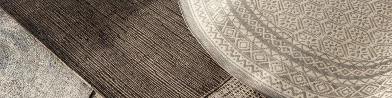 Kültéri szőnyegek