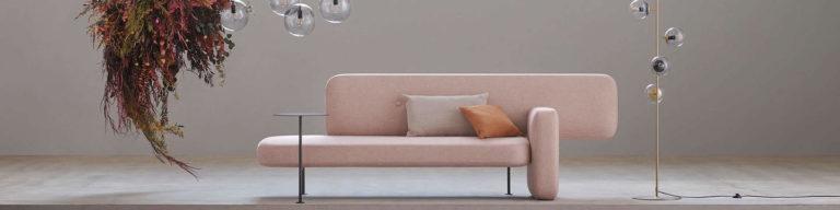 Design kanapék