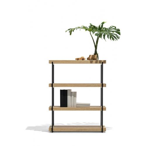 Connubia-Libra-bookcase-konyvespolc-4