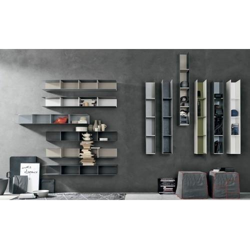 tomasella raster shelf shelving unit fali polc
