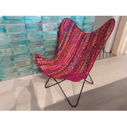 La-Forma-Flynn-textile-chair-IC-showroom-textil-szek-IC-bemutatoterem- (6)