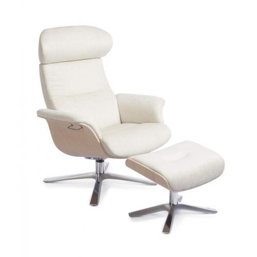 Conform-Timeout-design-relax-chair-with-swivelling-quattro-alu-leg-design-relax-fotel-quattro-aluminium-forgos-labbal