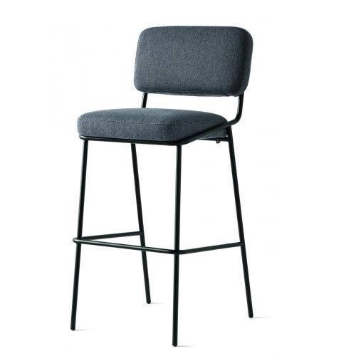 Connubia-Sixty-upholstered-barstool-karpitozott-barszek- (2)